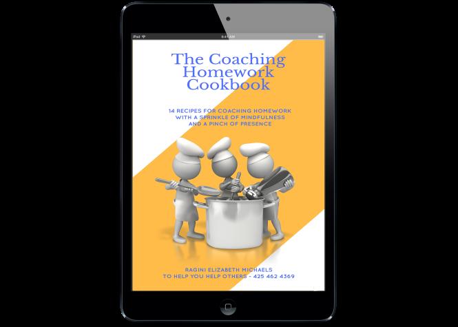 Coaching Homework Cookbook